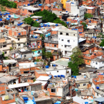 favela featured image