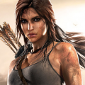 Lara Croft featured