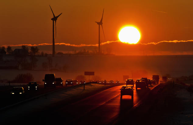 Can you see the global warming? (nrdc.org Hakan Jannson Alamy)