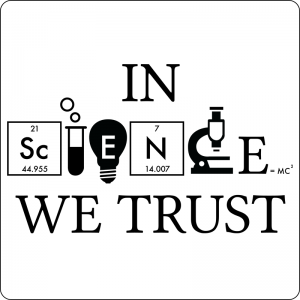 In Science we trust (cd.shopify.com)